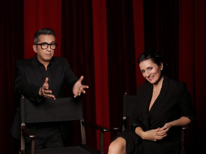 Sílvia Abril i Andreu Buenafuente repeteixen com a presentadors dels Premis Goya