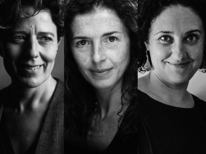Rosa Maria Sardà dirigeix una lectura dramatitzada sobre la vida quotidiana a la franja de Gaza