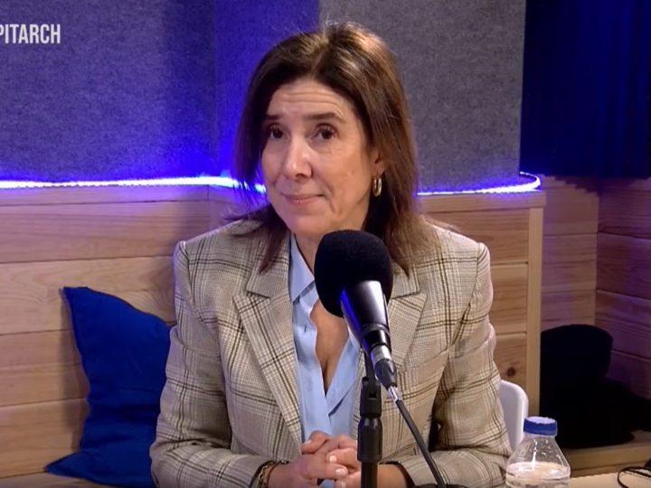 Cooltura Política #92 14-01-20 amb Teresa Pitarch de Convergents