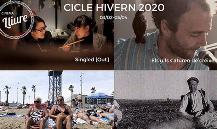 'Cinema Lliure' una finestra d'exhibició de documentals