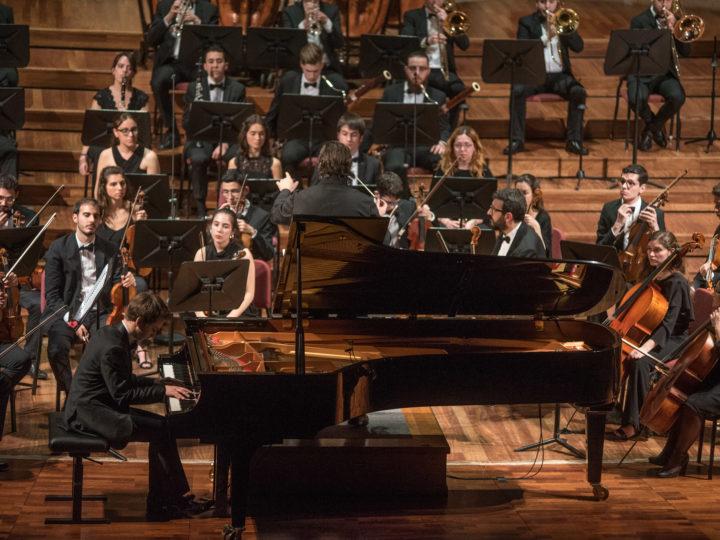 84 pianistes a la 66a edició del Concurs Internacional de Música Maria Canals Barcelona
