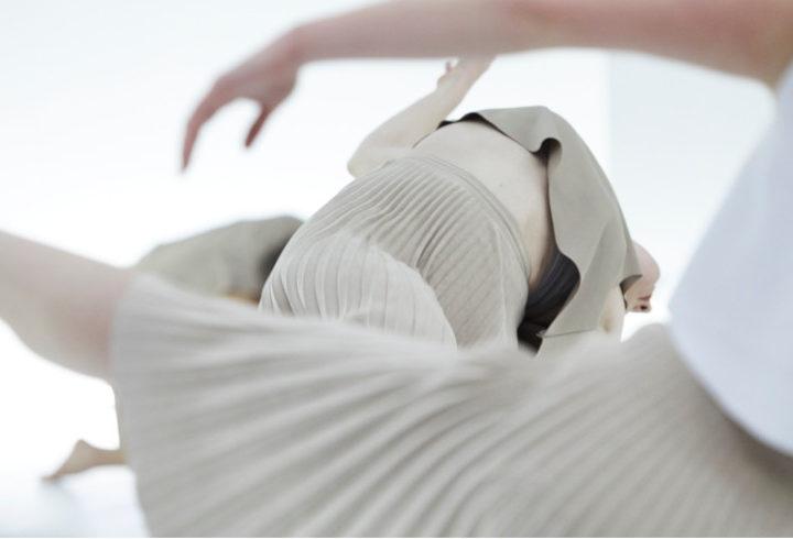 """Raquel Klein arriba al Mercat de les Flors amb """"Wu Wei"""""""