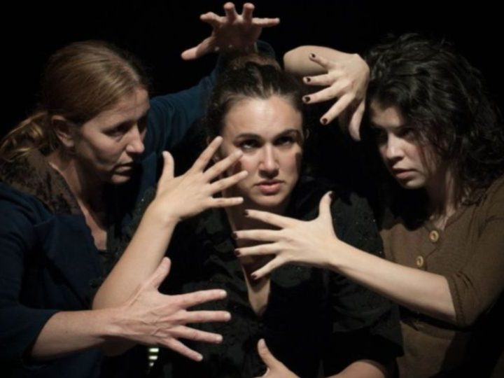 'Llum trencada' al Teatre Tantarantana