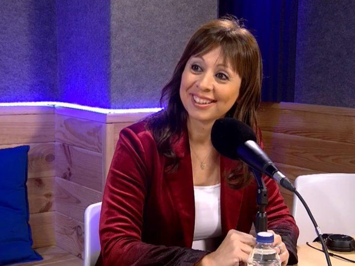 Cooltura Política #96 11-02-20 amb Marilén Barceló, Regidora Cs Ajuntament de Barcelona