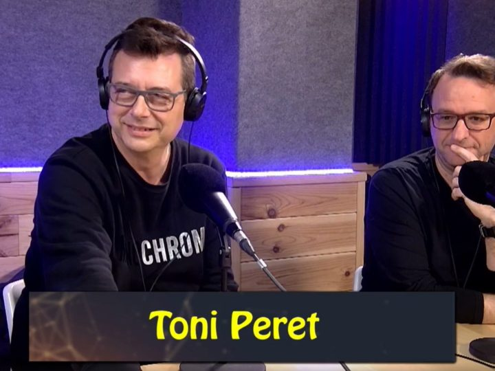 Happy Moments #35 13-02-20 amb Toni Peret