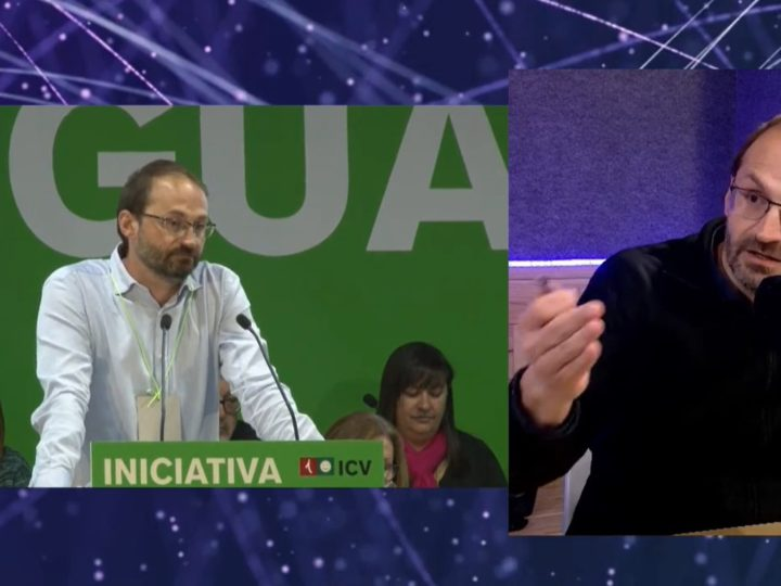 Cooltura Política #97 18-02-20 amb Joan Herrera