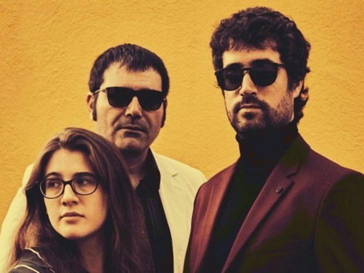 Nerea Bassart Trio presenta el seu primer àlbum 'Soroll'
