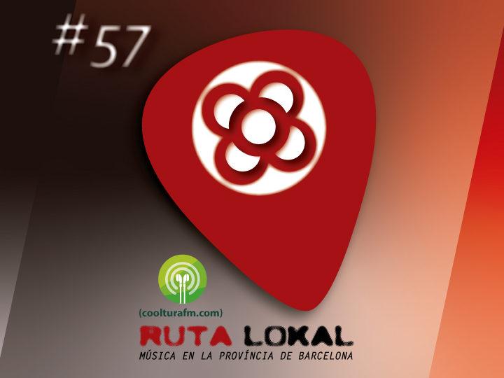 Ruta Lokal #57