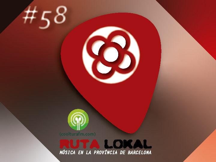 Ruta Lokal #58