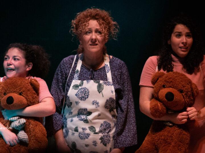 Tony Casla estrena al Teatre Eòlia les seves dues noves peces centrades en la figura femenina i la violència de gènere