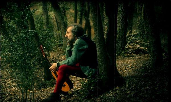 """""""Esperando a Robin Hood""""  és el nou disc de Daniel Higiénico"""