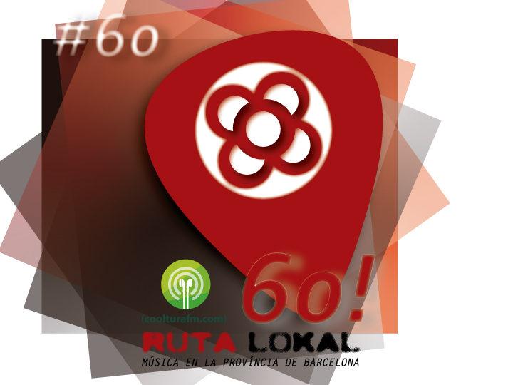 Ruta Lokal #60
