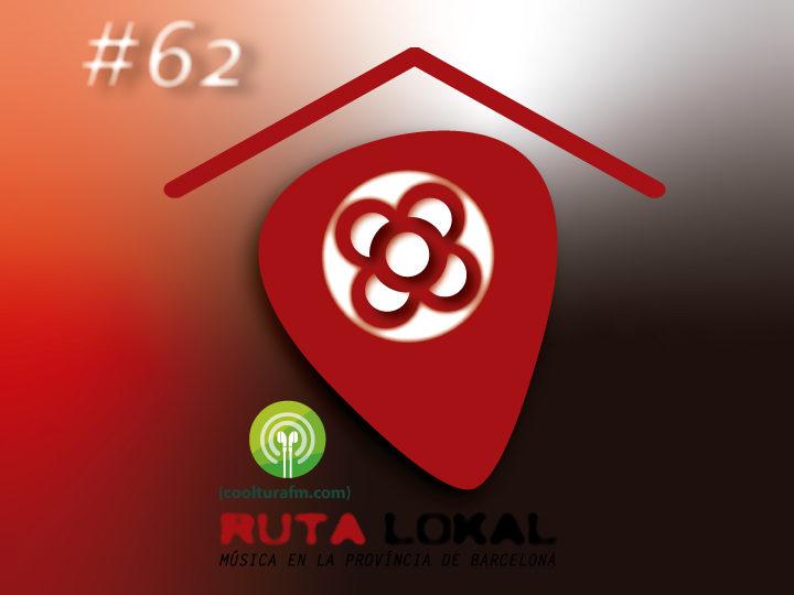 Ruta Lokal #62