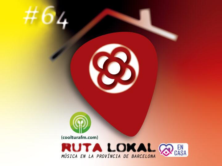 Ruta Lokal #64