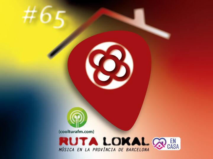 Ruta Lokal #65