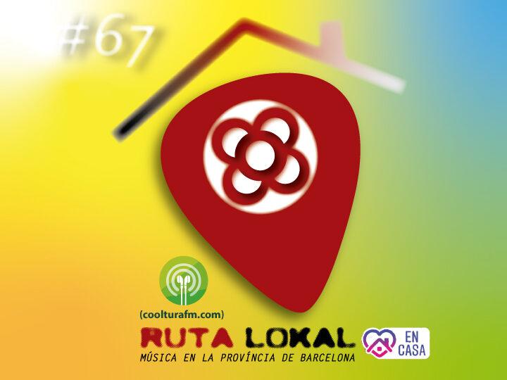 Ruta Lokal #67