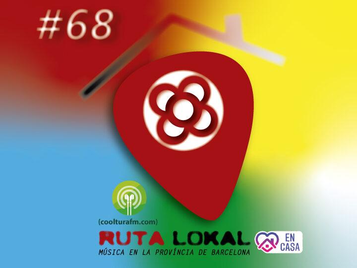 Ruta Lokal #68