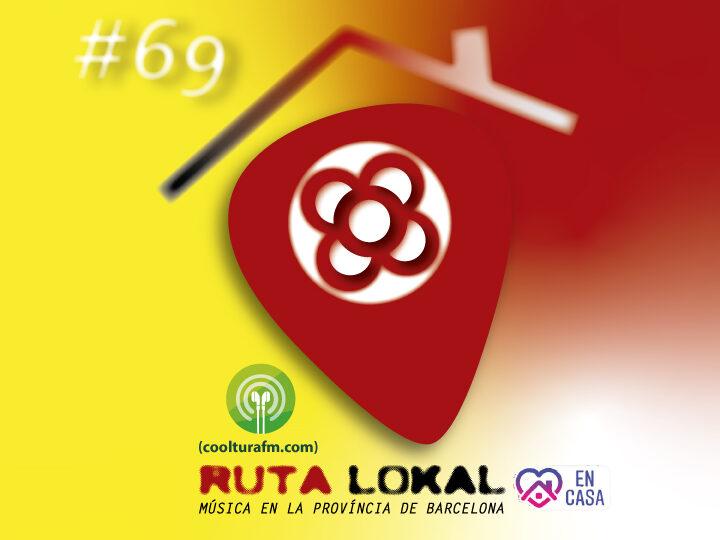 Ruta Lokal #69