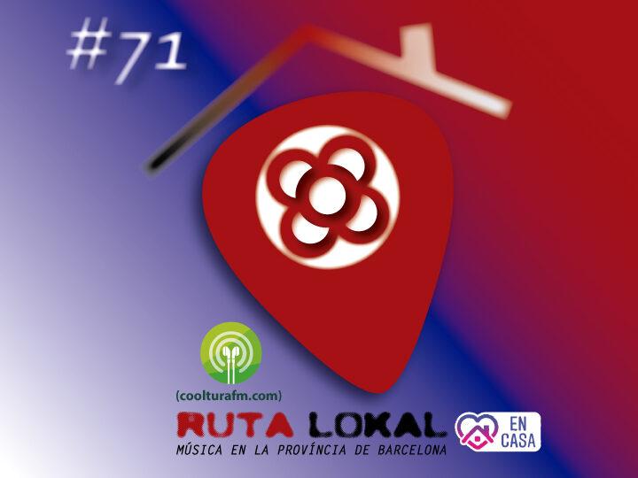 Ruta Lokal #71