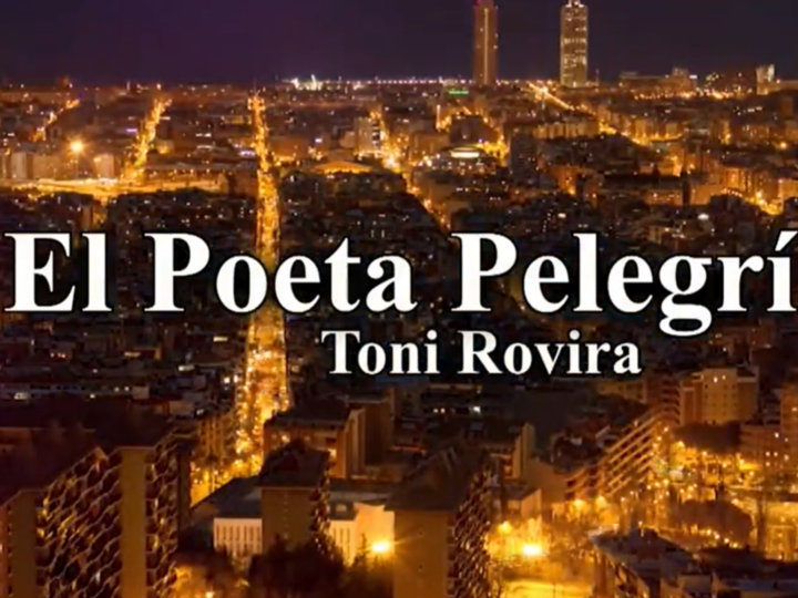 El Poeta Pelegrí Toni Rovira #6 09-07-20
