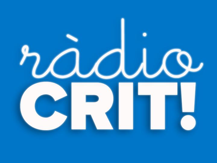 Ràdio CRIT! #161