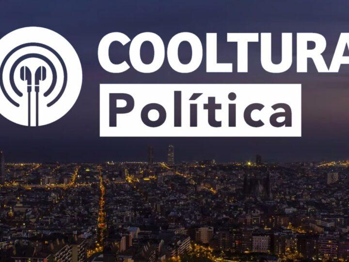 Cooltura Política #104 24-11-20